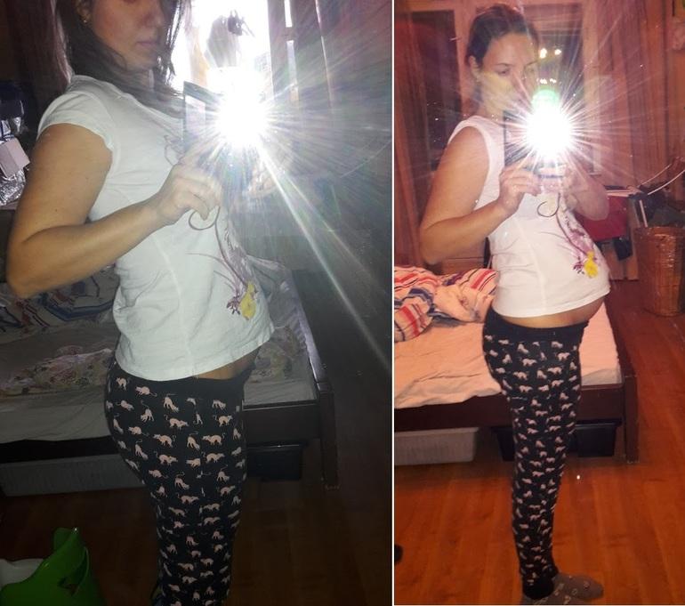15 недель беременности не чувствую шевелений