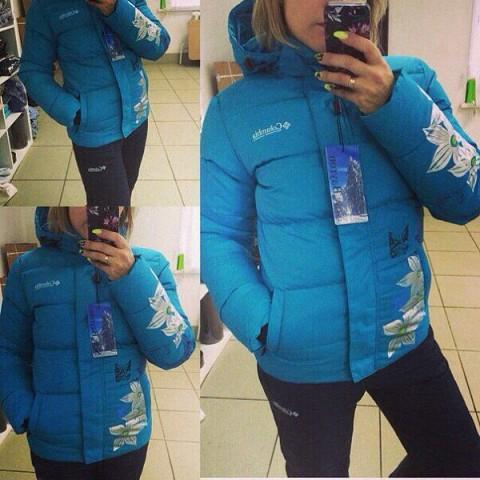 костюм зимний женский ногинск термобелье