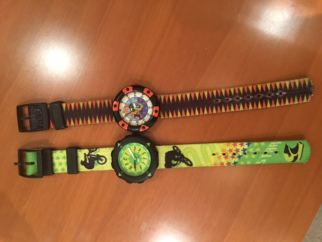 Swatch Infinity Mp3/Video/Photo