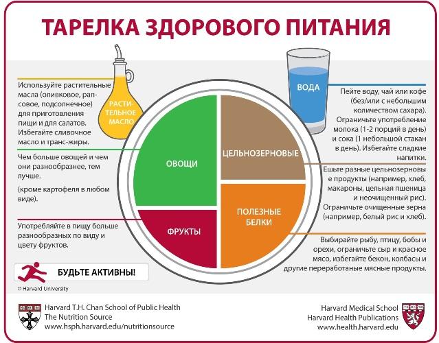 сообщества здорового образа жизни