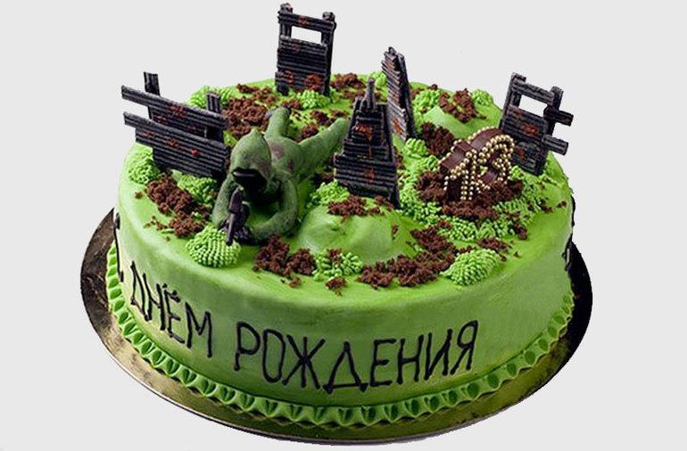 Поздравление с днем рождения в стиле варфейс