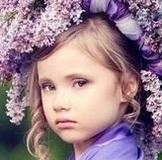 **********Красивые детки**************