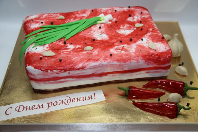 Поздравление с днем рождения для хохла