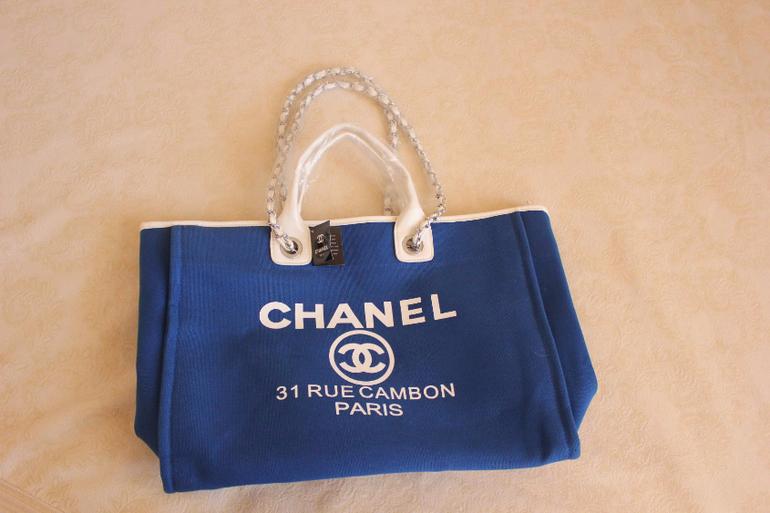 Реплики сумки chanel