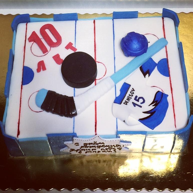 все картинки для торта хоккей интервью, данном средствам