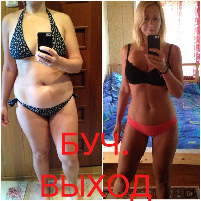Опыт Похудения На Буче. БУЧ диета. Жиросжигание на максимум!