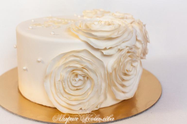 Торт с павлиньим пером фото 13