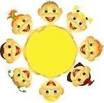 Флешмобы: развиваем детей вместе!