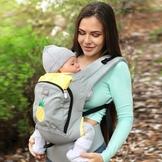 Love & Carry® - носим детей с любовью