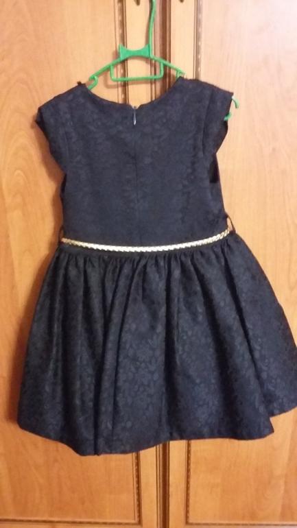 Купить Платье На Новый Год Девочке 3 Года