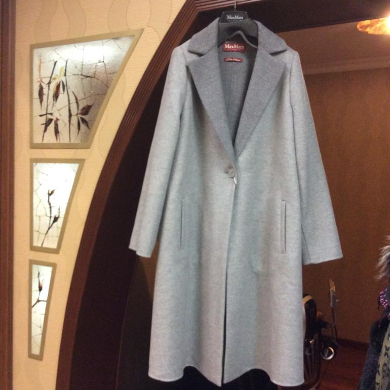 a8cddc925c9 Max Mara пальто оригинал 2015-2016   2014-1015 ОРИГИНАЛ