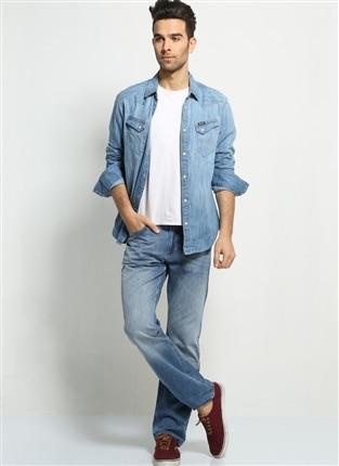 Купер джинсы
