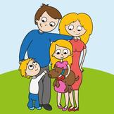 *Сохраним семью!*