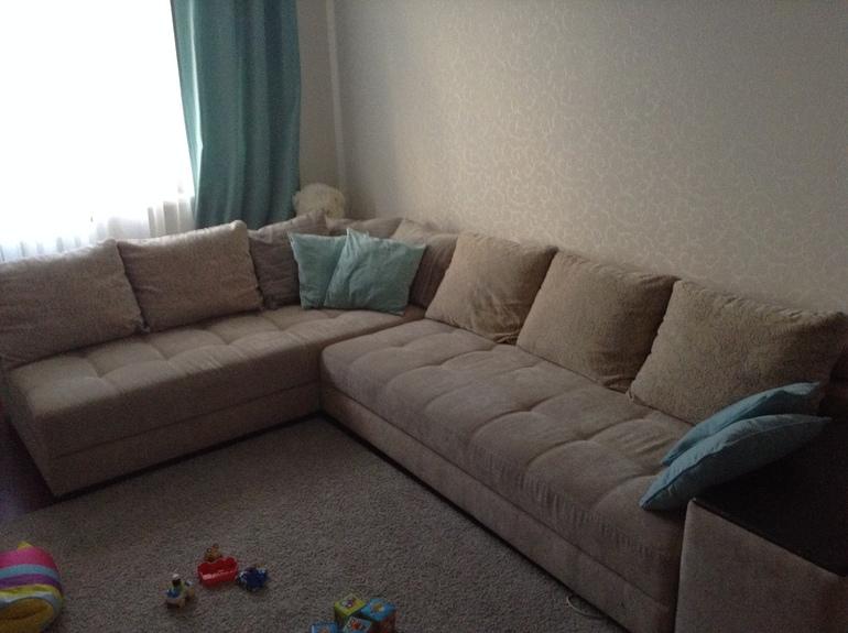дубай диван много мебели фото