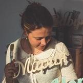 Маша_veryscandi ✦слова на заказ✦