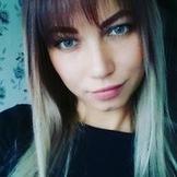 Irishka Tikhonova