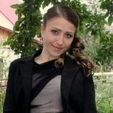 Анюта Денисова