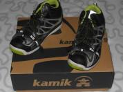 Кроссовки демисезонные Kamik GORE TEX, 31 размер