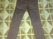 Брюки джинсы зауженные р.122/128