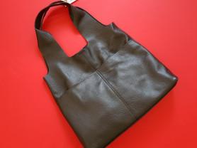 Новая сумка мешок Gaude кожа Италия