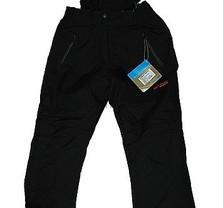Зимние мембранные мужские брюки Columbia Titanium