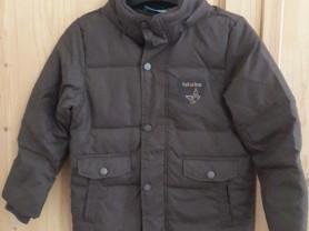 Куртка на осень для мальчика