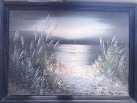 Картина 75 х 55 см
