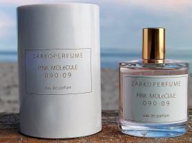 Zarkoperfume Pink Molecule 090.09 100 ml