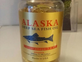 Супер омега из США, витамины, рыбий жир