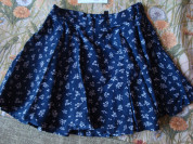 Новая юбка Ralph Lauren(р.8)