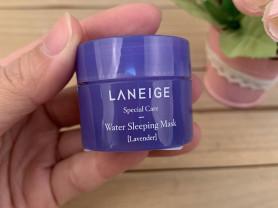 Ночная маска для лица c экстрактом лаванды LANEIGE