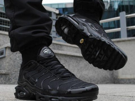 Новые Nike Air Max tn plus