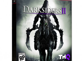 Darksiders 2 для PS3