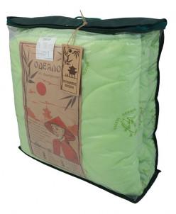Одеяло Бамбук 140X205, 150 гр.