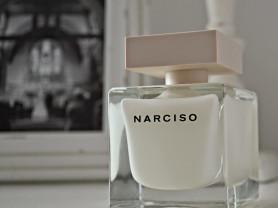 Новый EDP Narciso Rodriges 90ml, 10 ml, лосьон