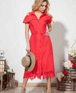 платье Dilana VIP Артикул: 1557