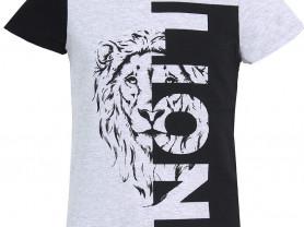 Новая футболка Ivashka, 128-134 см