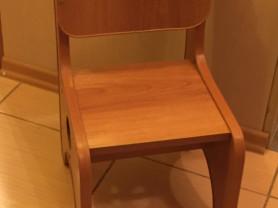 Детский стол со стулом новый