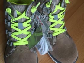 Reima Tec ботинки новые 30