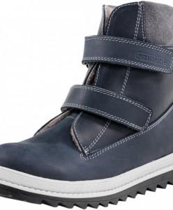 Ботинки Котофей повседневные для мальчика 552075-51