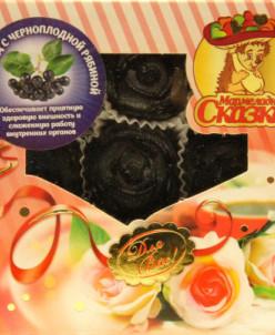 Мармелад желейный с черноплодной рябиной 300г