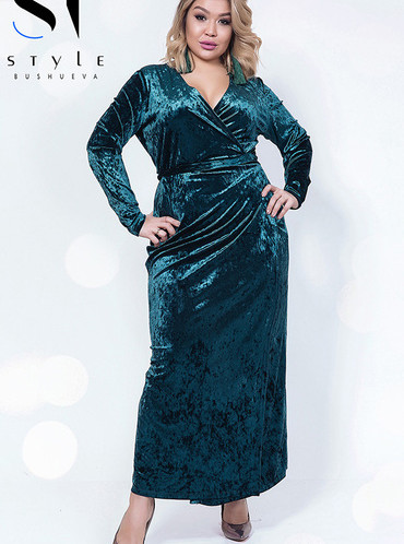 Платье 44311