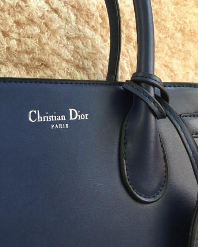Женские сумки Christian Dior - smart-shoesru