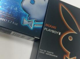 Playboy Miami туалетная вода 50 мл плейбой