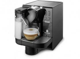 De'Longhi EN 670.B Nespresso почти новая