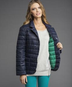 куртка женская (весна-осень) PLAXA