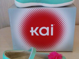 Туфли see kai run(США) новые