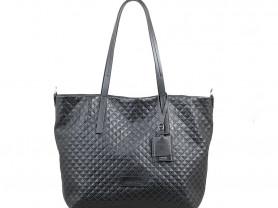 Новая кожаная сумка Италия оригинал формат А4
