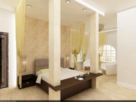 Ремонт и дизайн интерьера квартир.