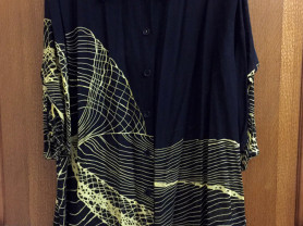 Рубашка chalou Германия размер 52